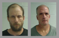 Epping pair nabbed in violent Somersworth home invasion