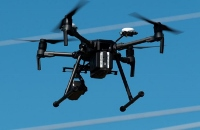 Use of drones for Rochester power line checks begins Tuesday