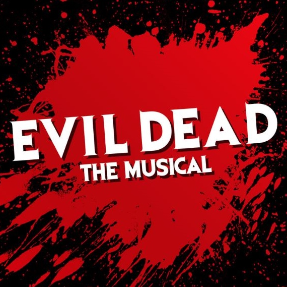 Just in time, a funny, macabre, hilarious, gory, touchingly joyous musical