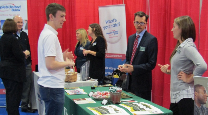 Get a taste of what city businesses have to offer - and great food - at Chamber Expo