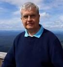 Richard Tappan ... longtime ORHS English teacher