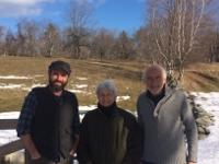 Sprawling town farm preserved under trust agreement