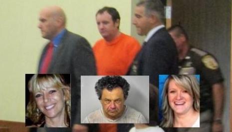 Farmington double-murder trial postponed till October, could last six weeks