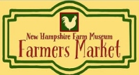 NH Farm Museum's Farmers Markets begin Saturday