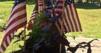 Musketry demos, wagon rides and strawberry sundaes top Farm Museum menu for Fourth of July fun