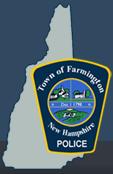 Farmington Police Arrest Report Dec. 30-Jan 2