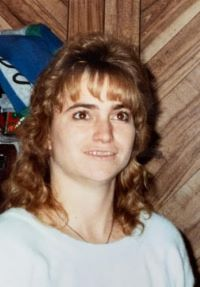 Debora Defrain ... Rockingham Nursing Home cook