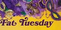 Church sets Fat Tuesday feast for February 28