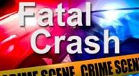 Sanford man who died in car-bus crash identified