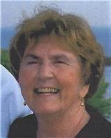 Anita L. (Grondin) Green ... longtime volunteer in city