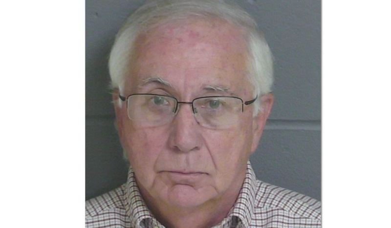 Dover man charged in yearlong pattern of molestation of 12-year-old boy
