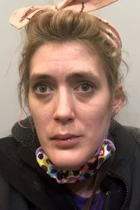 Sanbornville woman arrested for DUI in three-car North Main crash