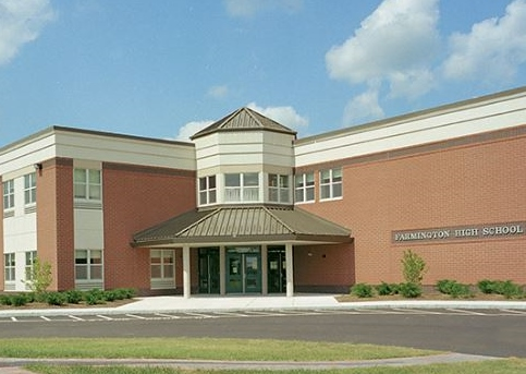 Farmington schools closed after employee's child tests positive for COVID-19