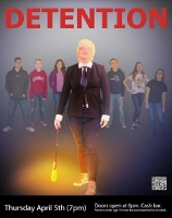Farmington High student movie gets ROH showing