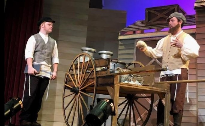 'Fiddler on the Roof' poised to continue SHS theater 'tradition' of excellence
