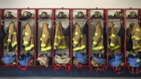 So many professional firefighters, so few fires