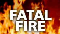 Paper: Victim of tent fire had just acquired propane heater
