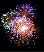 City Council OK 4th of July fireworks at fairgrounds