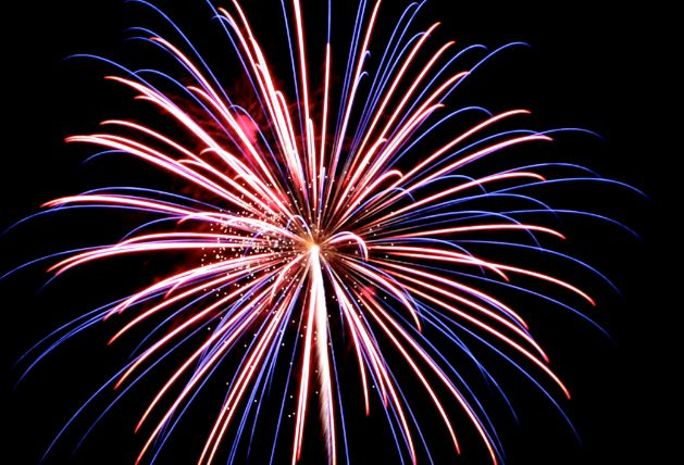 Oh say can you see! Main Street, city bring fireworks back for July 3 extravaganza