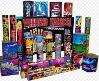 Police using fireworks incidents as teachable moments