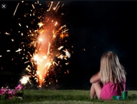 Police: Fireworks calls on rise; they are illegal except on July 3-4 with permit