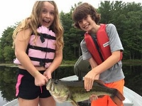 N.H. anglers have till Jan. 31 to enter trophy fish contest