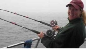 Ladies, drop your lines: Saltwater fishing day set June 4