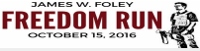2nd Annual James Foley 5K will pass through downtown