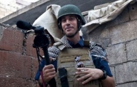 James Foley to be posthumously honored with Life and Liberty Award