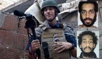 Thugs who beheaded Jim Foley belong in Gitmo pronto
