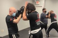 New martial arts academy opens up in Gonic