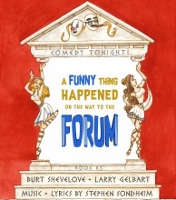 Ancient Rome meets oldtimey slapstick in 'Forum' production at ROH