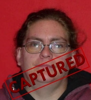 Fugitive of Week taken into custody after tracked to Tilton