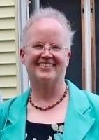 Martha Fowler ... Rochester Historical Society president