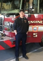 Firefighter named city's Employee of Year for 2017
