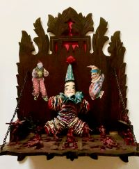 'Unorthodox,' 'playful' artworks to adorn Franklin Gallery for February