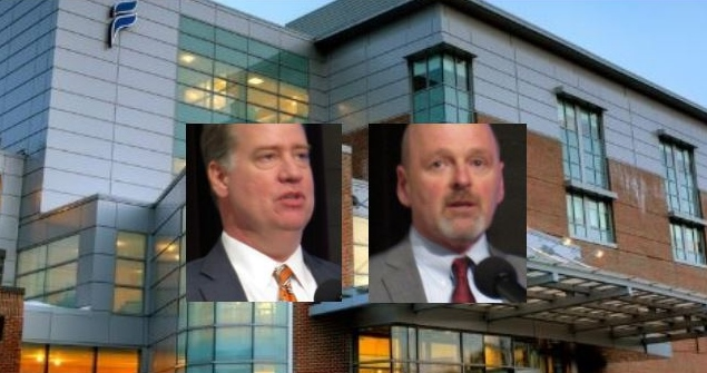 A good outcome: HCA, Frisbie officials hail AG's office decision to allow merger