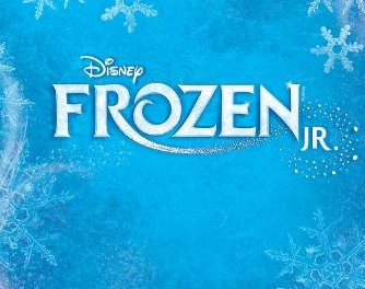 'Frozen Jr., perfect for a chilly weekend, features 4 shows tonight through Sunday