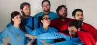 Dorks morph to geeks in latest comedy troupe show