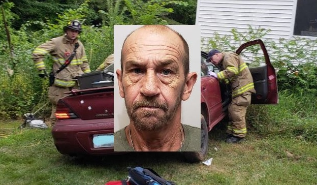 Rochester man indicted on three aggravated DWIs in July crash on Betts Road