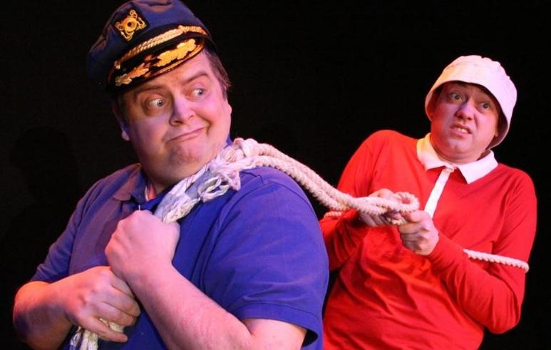 'Gilligan's Island: The Musical' sets sail next week