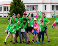 'Girls on the Run' empowerment group seeking fall commitments