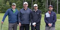 Rochester Chamber of Commerce golf tourney results