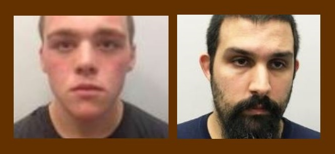 Two Gonic men facing long prison sentences in sex assaults on minors