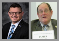Gray defends wipes resolution no vote; Rice defends calling him out