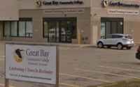 Great Bay Comm. College to host Feb. chamber mixer
