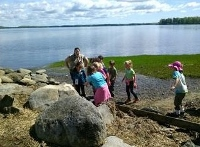 Volunteers sought to help with class tours of Great Bay