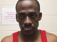 City man wanted on bench warrants tased during arrest