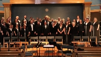 Choral group presents patriotic-themed concerts in Portsmouth, Rochester