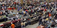 Weekend gun show will have something for everyone